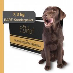 BARF-Sonderpaket für Hunde