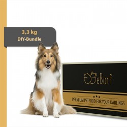 DIY-Bundle für Hunde