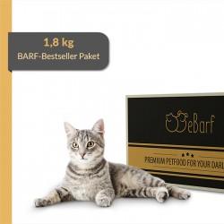 BARF-Bestseller Paket für...