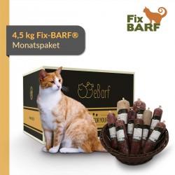 Fix-BARF® Monatspaket