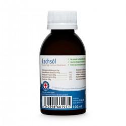 Lachsöl, 100 ml
