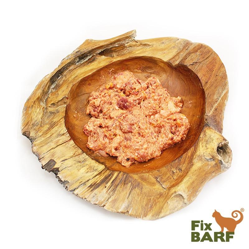 Ente-Huhn (Nierenspezialfutter) - Fix-BARF®