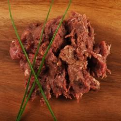 Pferdemuskelfleisch (gewolft)